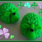 Soap - St. Patrick's Day Gr..
