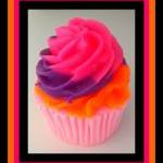 Cupcake Soap - You Choose S..