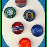 Beer - Magnet Set of 6 - 1 ..