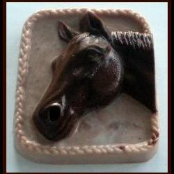 Soap - NEW - Horse Soap - You Choose Colors and Scent