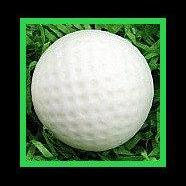 Soap - Golf Ball - NEW- Made with Goat's Milk - You Choose Scent - Party Favors