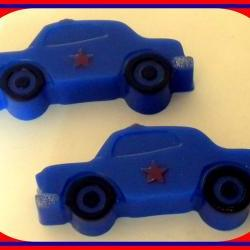 Soap - NEW - Police Car - You Choose Scent - Party Favors